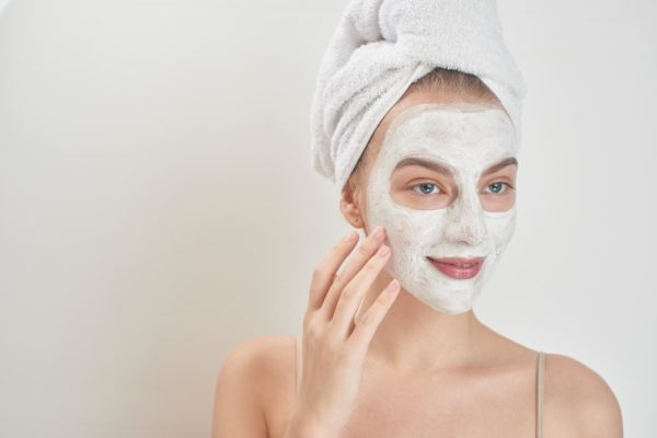 Věděli jste, že už Kleopatra používala pleťové masky?