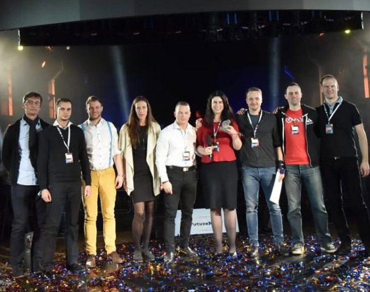 FutureNow Startup Awards 2018 pozná víťaza. Má vychytávku pre dámy, ktoré dbajú o svoju pleť